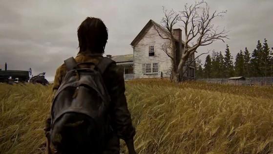 Imaginan cómo sería Ellie en un posible The Last of Us 3: totalmente adulta y menos sangrienta