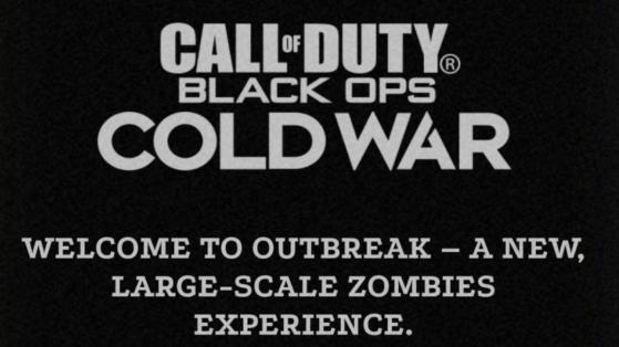 Black Ops Cold War: Sí, Treyarch confirma el modo de zombis Outbreak y se nos hace la boca agua