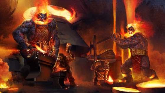 Imagen de BNF Fantasy - Valheim