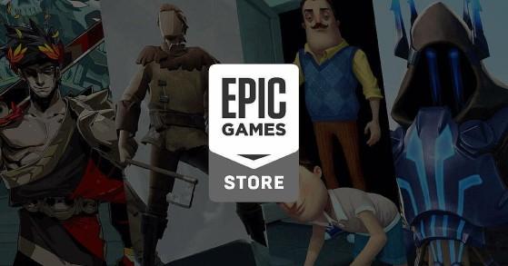 El sistema de trofeos ya aparece en el código de Epic Games Store y podría llegar muy pronto
