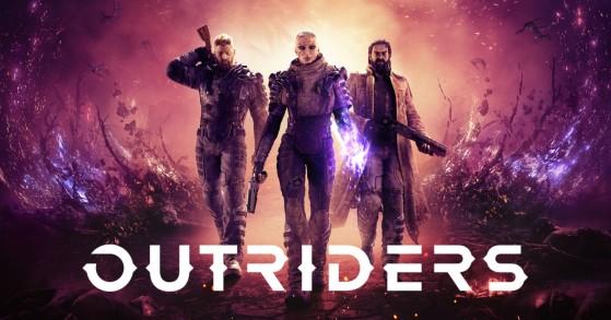 ¡Outriders estará disponible en Xbox Game Pass el mismo día de lanzamiento!