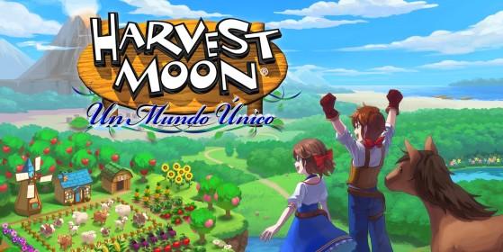 Análisis de Harvest Moon: Un Mundo Único para Nintendo Switch