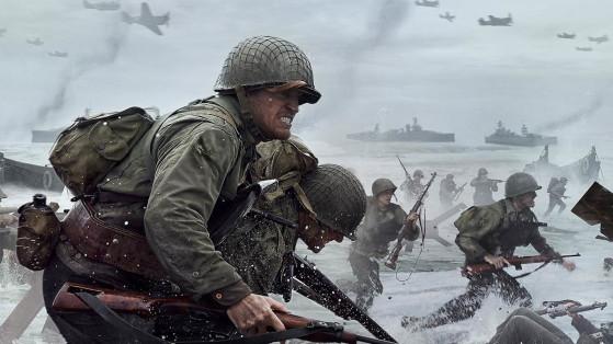 Call of Duty Vanguard (2021) usaría el mismo motor gráfico que Modern Warfare, según un rumor