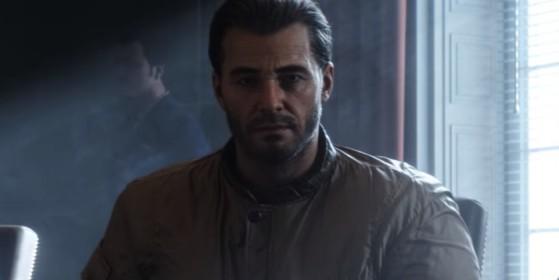 Warzone: Mason sería el operador protagonista de la temporada 3 de Black Ops Cold War