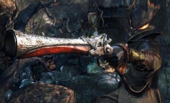 Bloodborne: Convierten el juego en un shooter jugando solo a pistola. ¡Y se lo acaban como si nada!