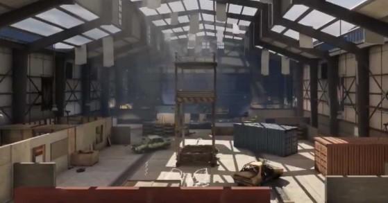 Modern Warfare: Infinity Ward retira en secreto dos de los nuevos mapas gratis del multijugador