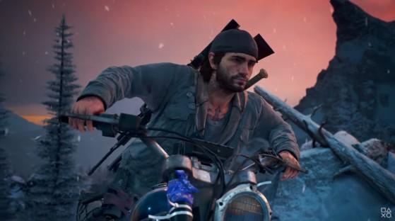 Days Gone para PC: Sony confirma la fecha de lanzamiento y desvela características exclusivas de PC