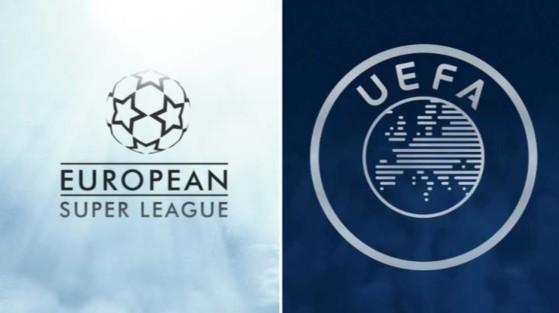 Superliga y los videojuegos: ¿Cómo afectaría esta nueva competición a FIFA y los juegos de fútbol?