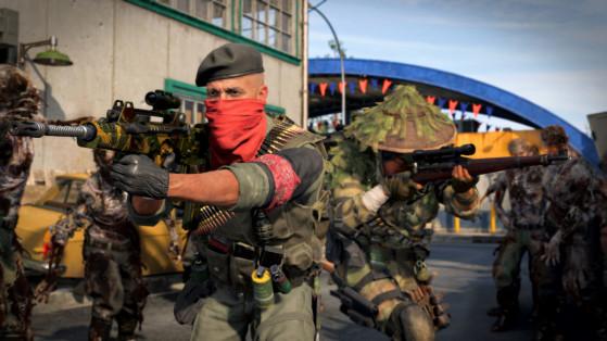 Black Ops Cold War: Parche de la Temporada 3 con toneladas de novedades para el multijugador