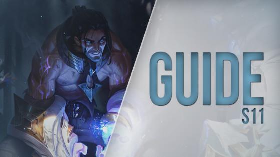 LoL - Guía Sylas Mid: Builds, runas, trucos y consejos
