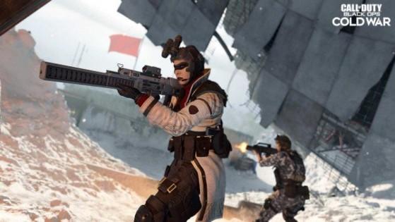 Warzone Cold War: Cómo desbloquear el CARV.2, el nuevo rifle de ráfagas de la Temporada 3