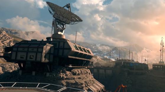 Warzone: Raven ya está trabajando para mejorar Verdansk 84 y sus problemas de iluminación