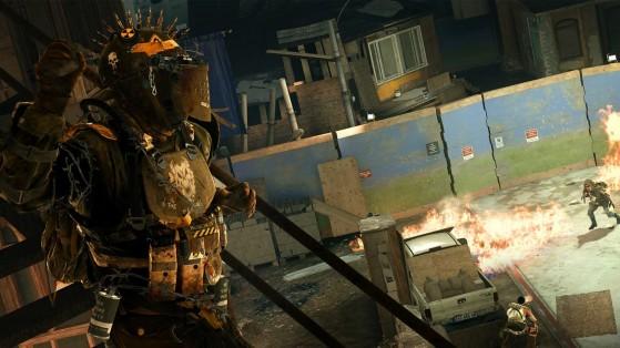 Warzone: La mejor clase de la MP5 de Black Ops Cold War. ¿El subfusil más poderoso?