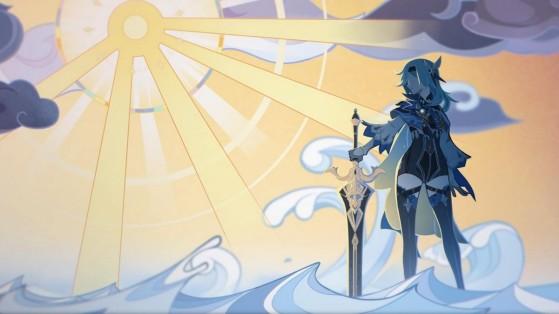 Genshin Impact: Así es Cazadores y Rebeldes, el nuevo evento cooperativo con protogemas gratis