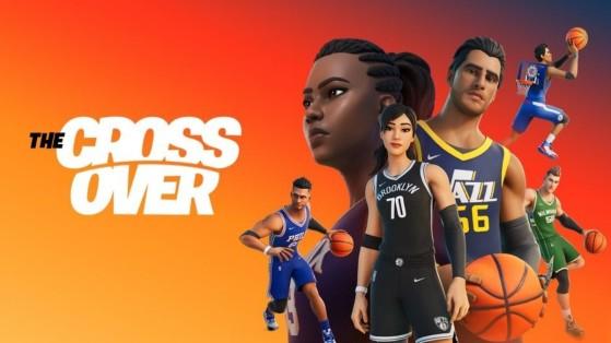 Fortnite x NBA: ¡Nuevas skins de los jugadores de NBA! Así es como puedes conseguirlas