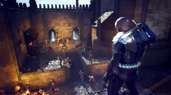 The Last Oricru, el Action-RPG que te volará la cabeza y que se centra muchísimo en la narrativa