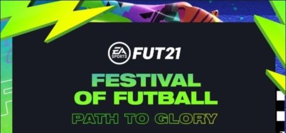 FIFA 21: Festival of FUTball ya disponible - Nuevas cartas, recompensas, desafíos y más