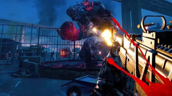 E3 2021: Back 4 Blood confirma su lanzamiento en Game Pass desde su estreno: ¡toma zombis!