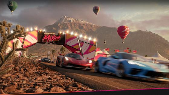 E3 2021: Forza Horizon 5 sí funcionará a 4K y 60FPS en Xbox Series X ¡Que empiece la fiesta!