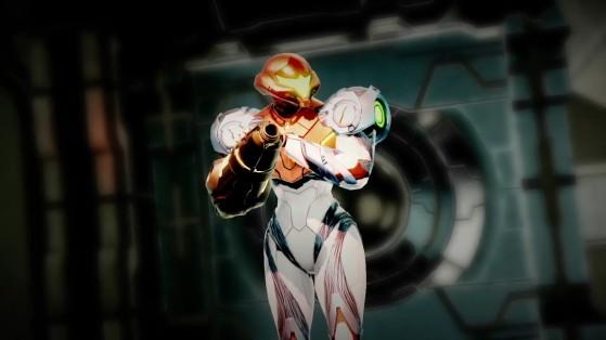 E3 2021 Nintendo Direct: Metroid Dread es anunciado y vuelve Samus, pero en forma 2D