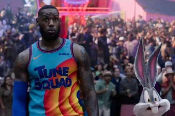 Fortnite: La skin de LeBron James se filtra y viene con unas pedazo de variantes alucinantes