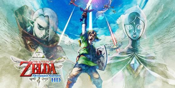 Análisis de The Legend of Zelda: Skyward Sword HD para Switch - Algo más que una remasterización