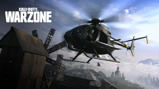 Warzone: El nuevo reto de la comunidad que convierte el juego en el final de Misión Imposible