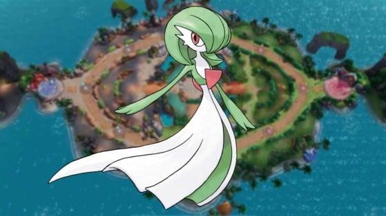 Pokémon Unite: Guía de Gardevoir. Build con los mejores objetos, ataques y consejos
