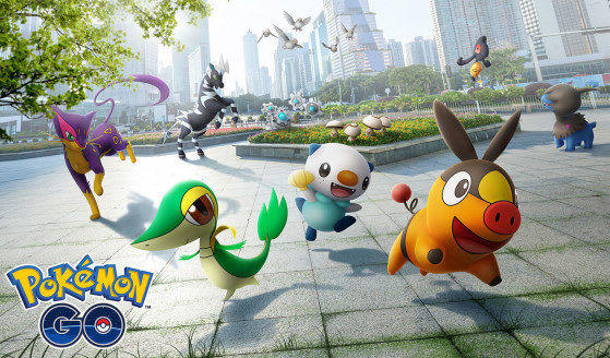 Pokémon GO: Lista con todos los códigos de recompensas gratuitas de agosto de 2021