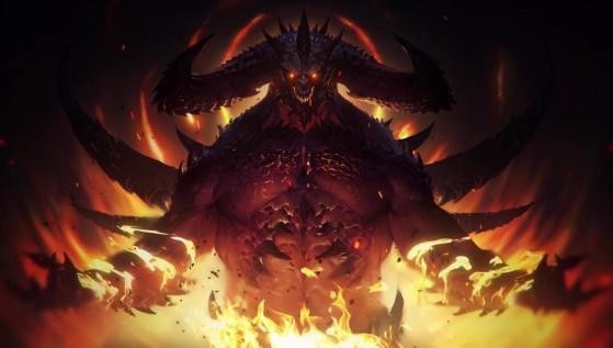 Diablo Immortal se retrasa hasta 2022, pero Blizzard prometen que traerá más novedades