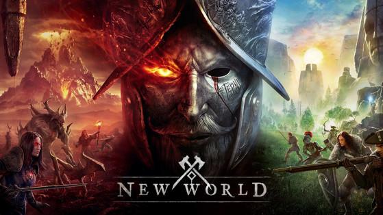 New World: Impresiones tras la beta cerrada ¿El MMO que revolucionará el mercado para PC?