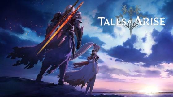 Impresiones de Tales of Arise: Un golpe en la mesa que cambiará la historia de la saga