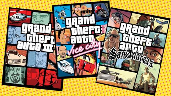 ¿Trabaja Rockstar en GTA Remastered Trilogy? Un rumor afirma hasta su fecha de lanzamiento