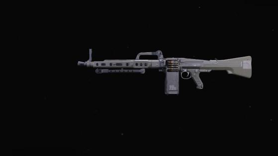 Warzone Cold War: Cómo desbloquear la MG 82 con desafío, guía