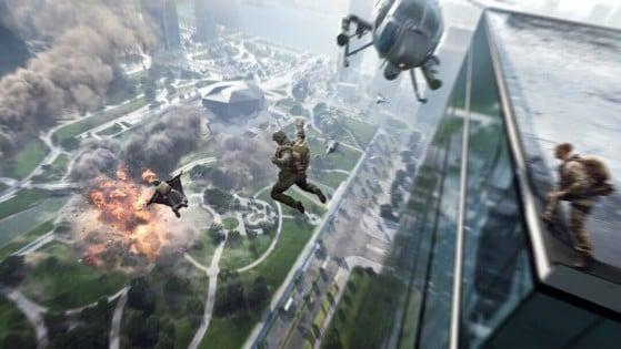 Battlefield 2042: EA se pone seria y prohibirá jugar a la versión final del juego a los filtradores