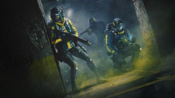 Rainbow Six Extraction detalla todos sus modos de juego, escenarios, enemigos y sistema de progreso