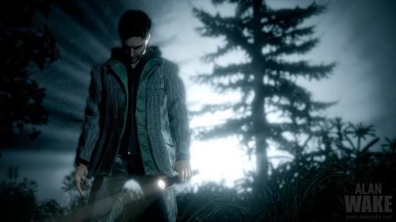 Por qué Alan Wake es uno de los mejores juegos de terror y queremos ya su remasterización