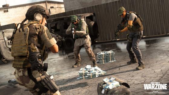 Warzone generaría MILLONES de dólares al día. ¡La clave del éxito de la saga de Activision!