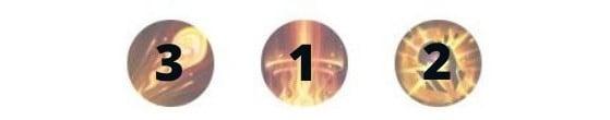 Pilar de llamas > Incendio > Abrasar - Wild Rift