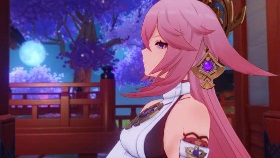 Genshin Impact: ¿Quién es Yae Miko?