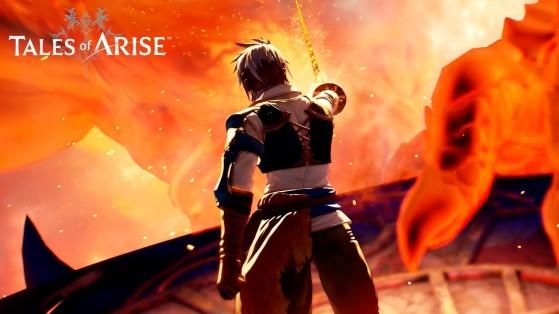 Tales of Arise: Esta es su duración en función al tipo de jugador que seas