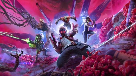 Marvel's Guardianes de la Galaxia finaliza su desarrollo y mantiene su fecha de lanzamiento en 2021