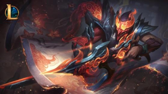 LoL: La venganza de un tirador contra el enemigo más odiado que cambia de rol a los campeones