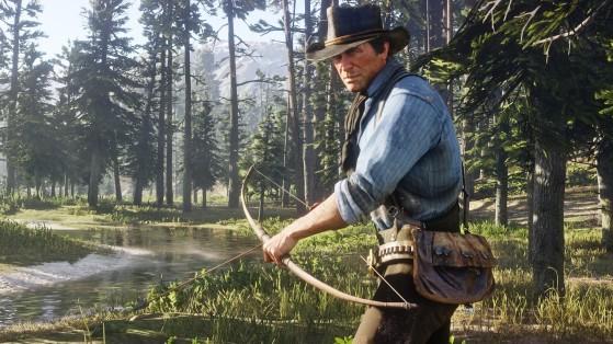 Red Dead Redemption 2: Guía de cocina y artesanía
