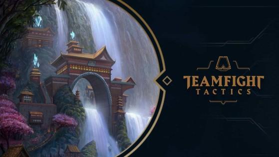 La enciclopedia del Set 2 de TFT: todos los nuevos campeones y sinergias de Teamfight Tactics