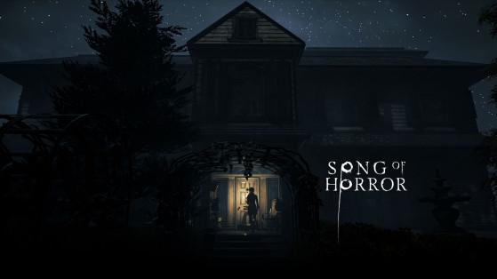 Análisis de los capítulos 1 y 2 de Song of Horror para PC