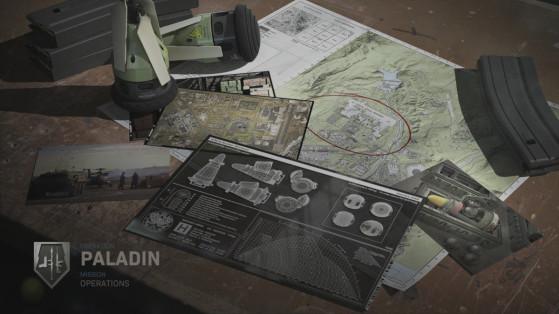 Call of Duty Modern Warfare: Operación Paladín, guía para completar la misión