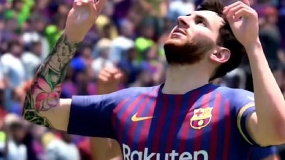 FUT 20: TOTW 9, equipo de la semana de FIFA 20