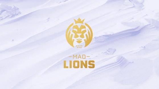 LoL: MAD Lions ocupará el puesto de Splyce en LEC
