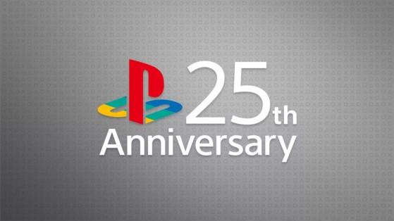 Sony celebra el 25 aniversario de Playstation
